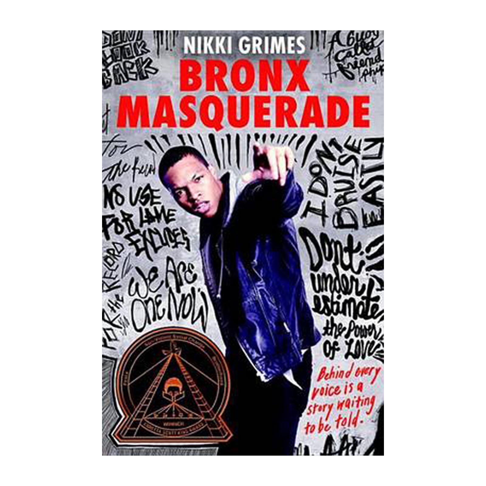 Bronx Masquerade (Paperback)