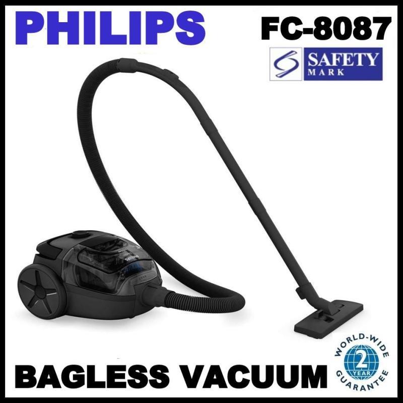 PHILIPS FC-8087 (1400W) BAGLESS VACUUM Singapore