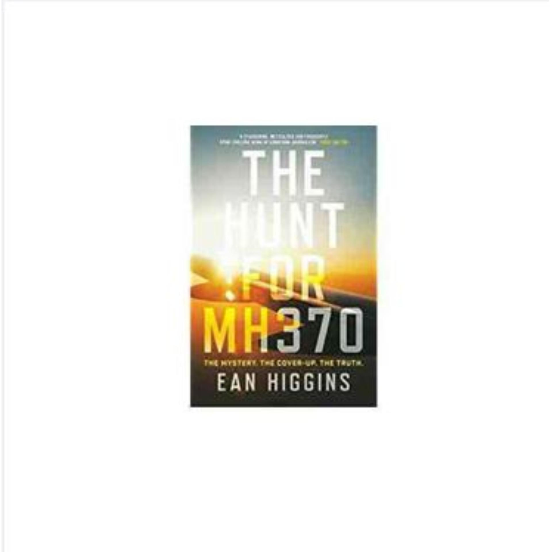 The Hunt for MH370 ebook