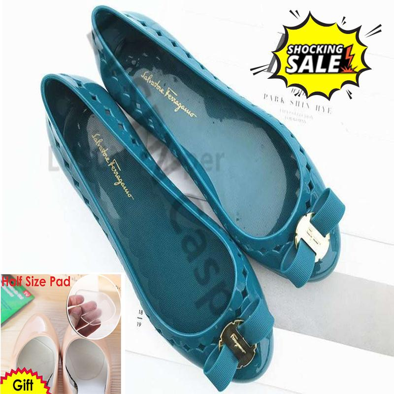 f90a7ca965b  Free Pair of Pads for U Europen Women Shoes Flat Ballet Shoes Fashion Style