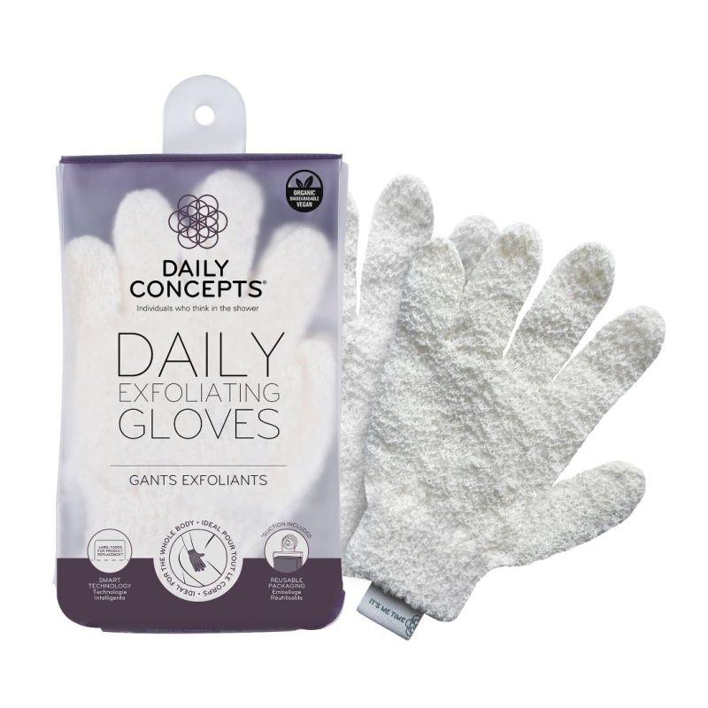 Buy Daily Exfoliating Gloves Singapore
