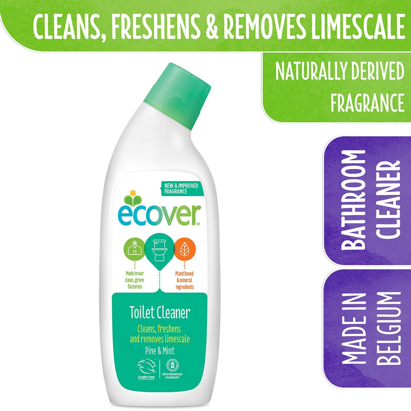 Ecover Toilet Cleaner - Pine and Mint