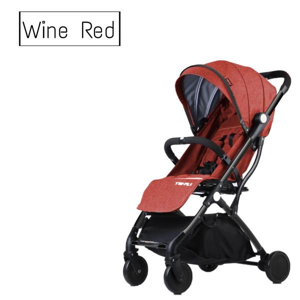 NEW MODEL Travel Cabin Size Compact Folding Children Kid Toddler Newborn Infant Baby Stroller Portable Baby Pram / Check In Lightweight Kg Waterproof Folding Trolley Carriage Sets Pockit Multi Function Double Twins Girl Boy High Chair Reclinable Seat Singapore