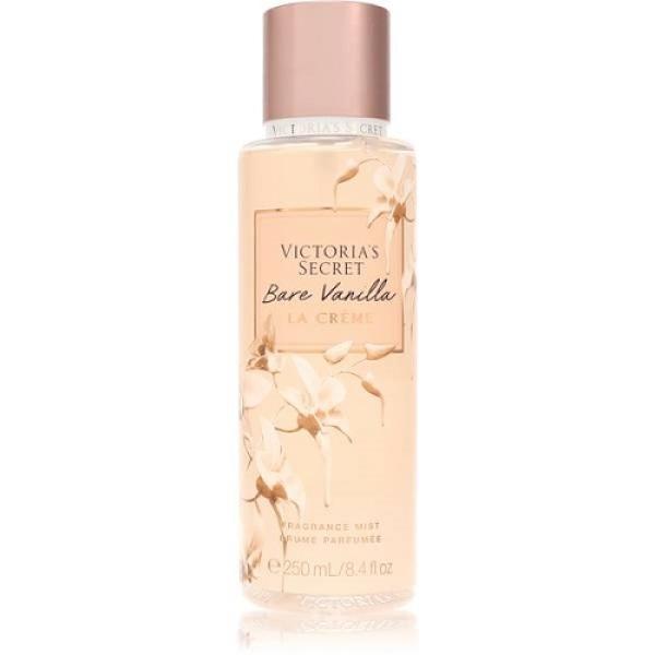 Buy Victorias Secret Bare Vanilla La Creme for Women Fragrance Mist 250ml Singapore