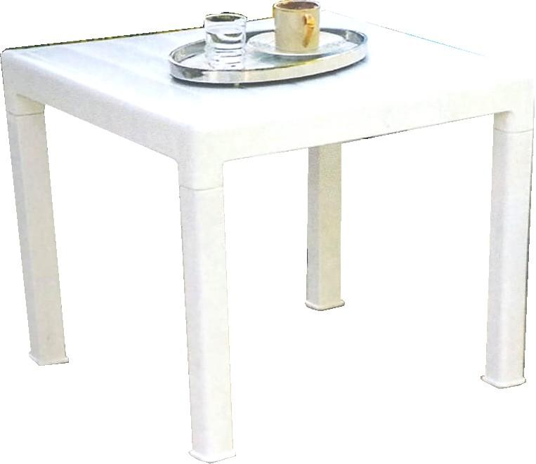 Capri low side table
