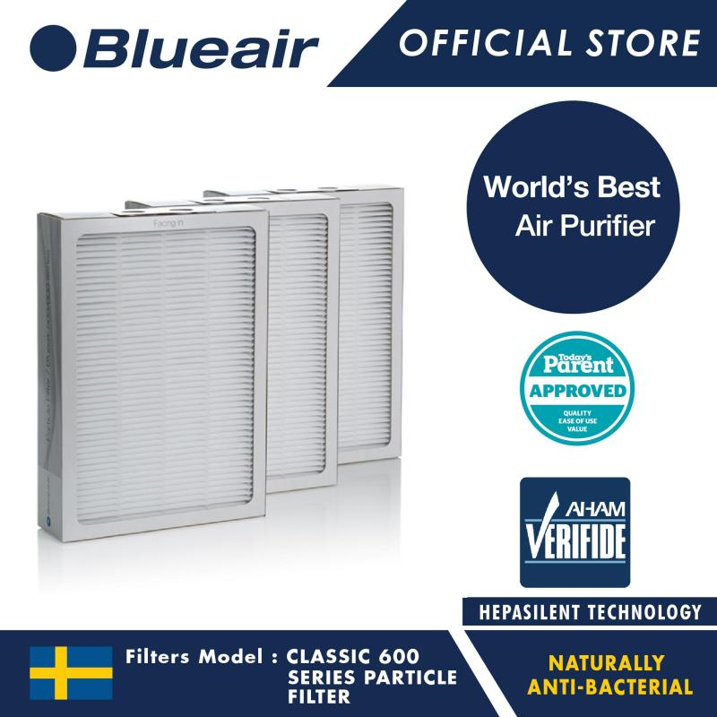 Blueair Classic 600 Series Particle Filter Singapore