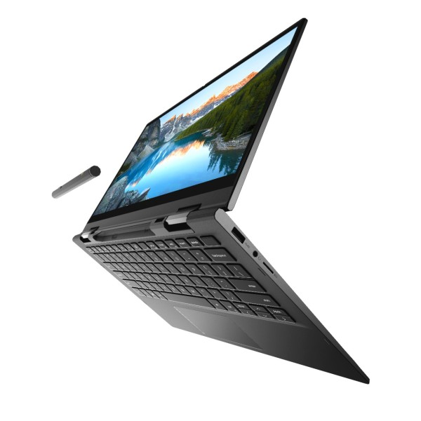 Dell Inspiron 7000 | 13.3 UHD Touch | Intel 10th Gen i7 | 16GB RAM | 5125 SSD |Intel UHD Graphics | 7300-10515SGL-UHDT