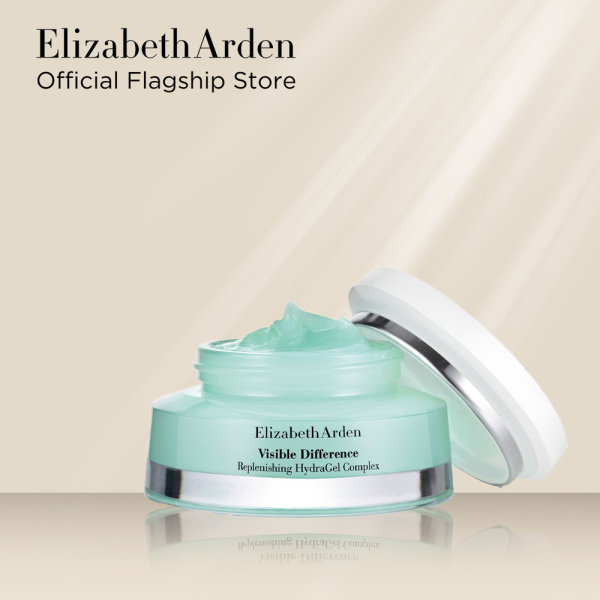 Buy Elizabeth Arden Visible Difference Replenishing HydraGel Complex Singapore