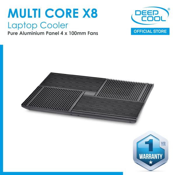 Deepcool Laptop Cooler Multi Core X8