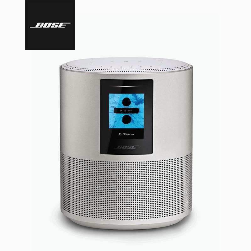 Bose Home Speaker 500 (ลำโพงโบส บลูทูธ ไร้สาย รุ่นสปีคเกอร์ 500).