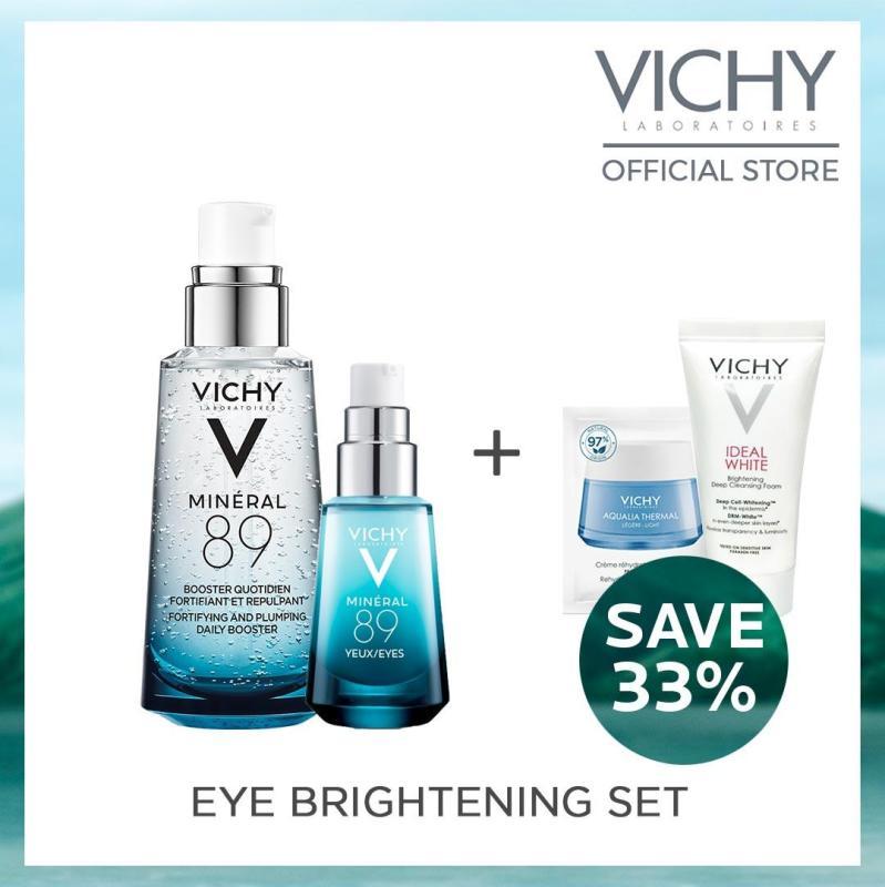 Buy Vichy Eye Brightening Set (worth $105.00) Singapore