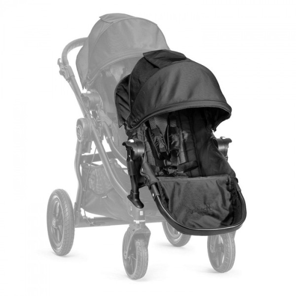Baby Jogger Select Second Seat - 2 Colors (1 Year Local Warranty) Singapore