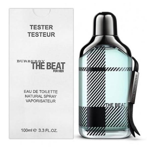 Buy Burberry The Beat EDT for Men (100ml Tester) Singapore