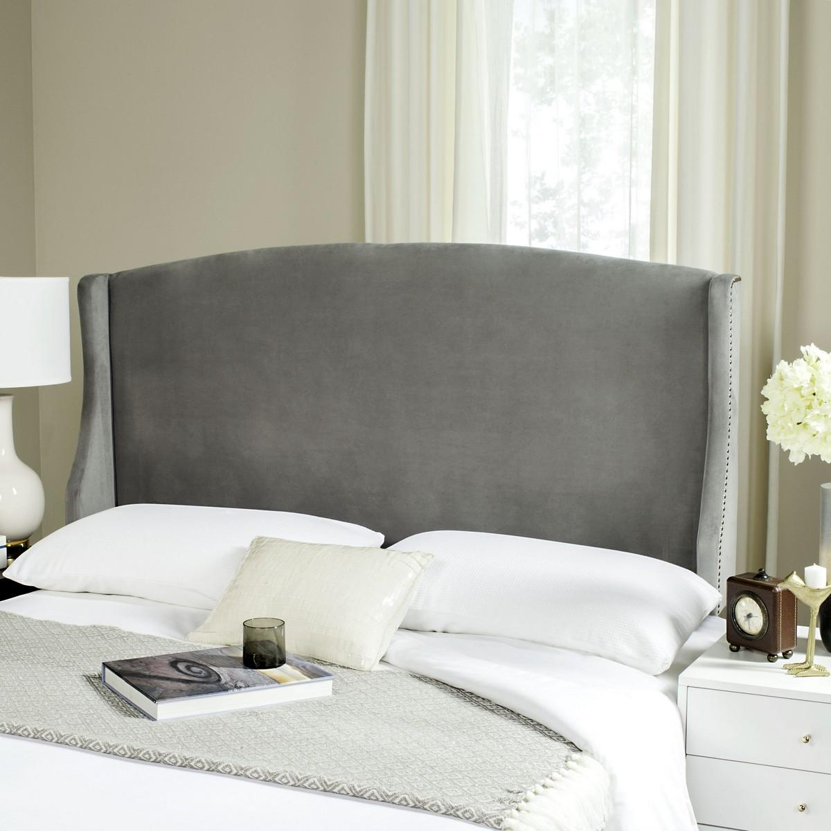 Headboard with Tufted design