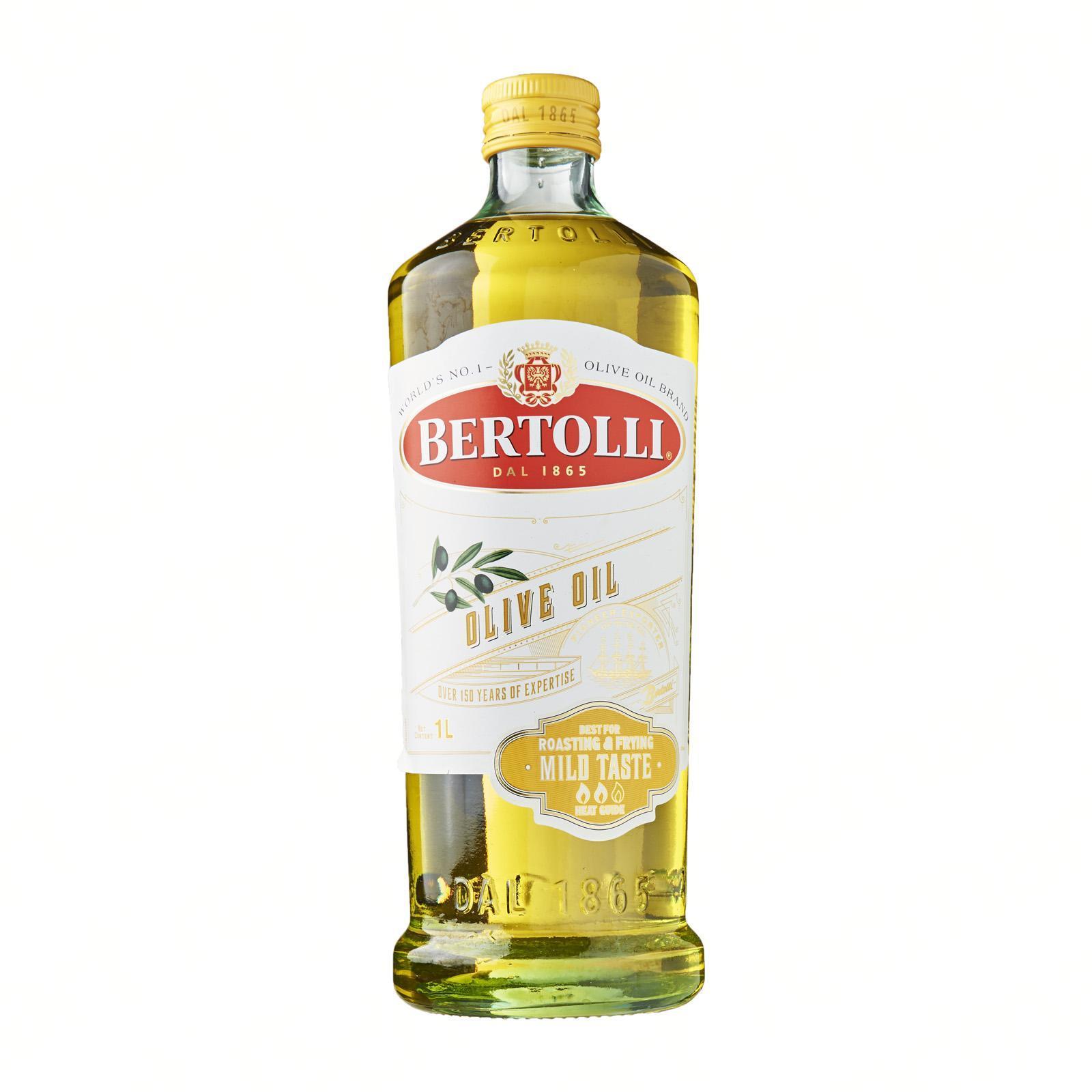 Bertolli Classico Olive Oil By Redmart.