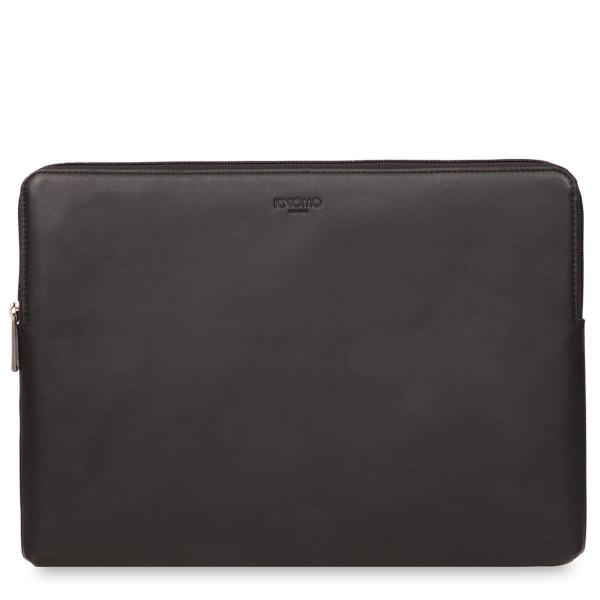 Knomo Barbican 15  Laptop Sleeve (Black)