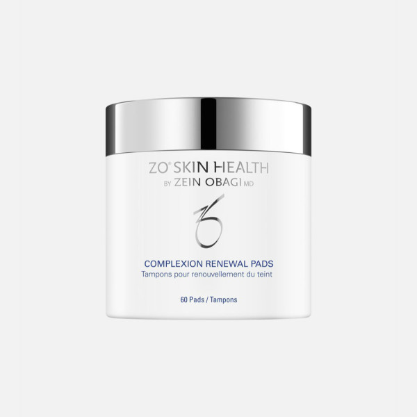 Buy Zo Skin Health Complexion Renewal Pads 60 Pads Singapore