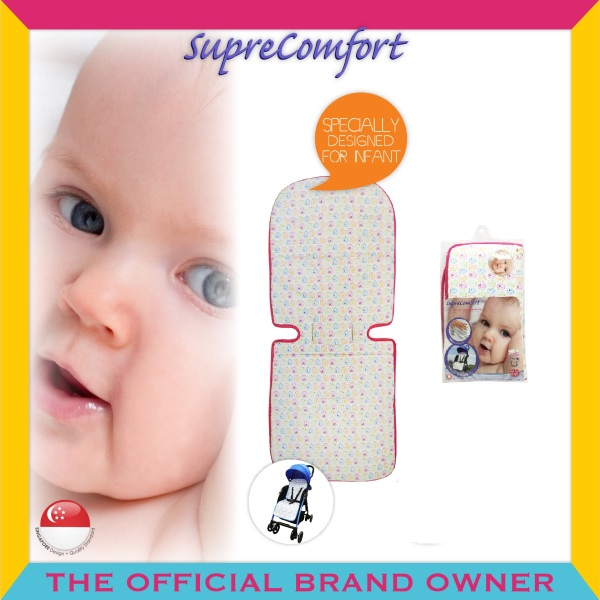 SupreComfort® 150207 Cozy™ Memory Foam Stroller Pad - Cage Singapore