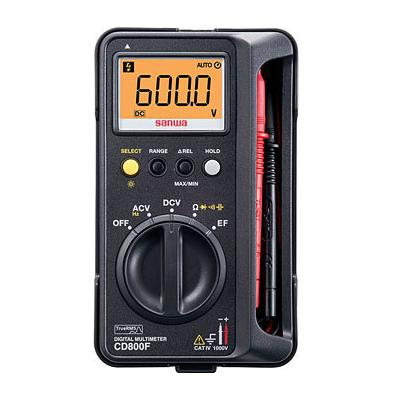 Ac - Sanwa CD800F Digital Multimeter