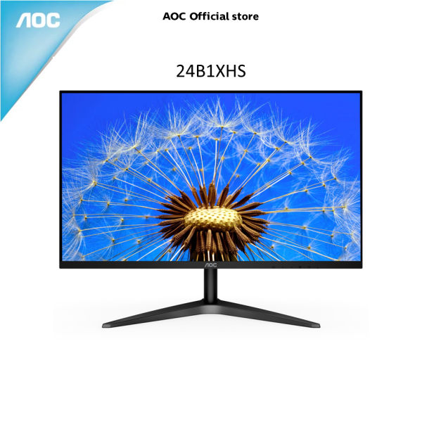 AOC 23.8 inch Full HD LED Monitor  24B1XHS