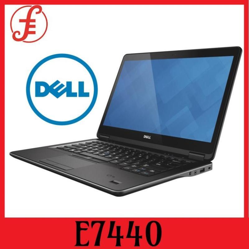 Dell Latitude E7440 i5 4th gen 8GB RAM 256GB SSD 14INCH FHD SCREEN Win10 (REFURBISHED) (E7440)