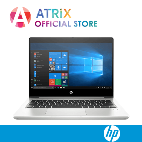 【Same Day Delivery】HP ProBook 430 G7  13.3 FHD  i5-10210U  8GB DDR4  512GB PCIe SSD  Win10 Pro  3Yrs HP Onsite Warranty