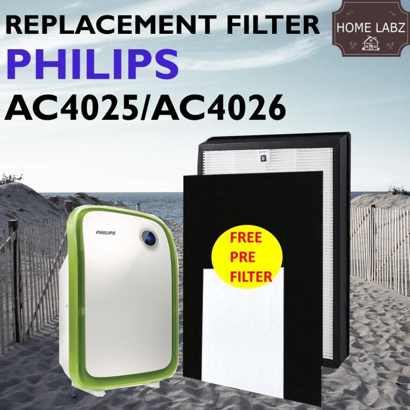 Compatible Filter For Philips AC4025 Singapore
