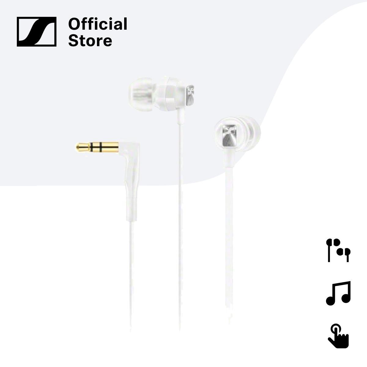 e77fe19a317 Latest Sennheiser In-Ear Headphones Products | Enjoy Huge Discounts ...