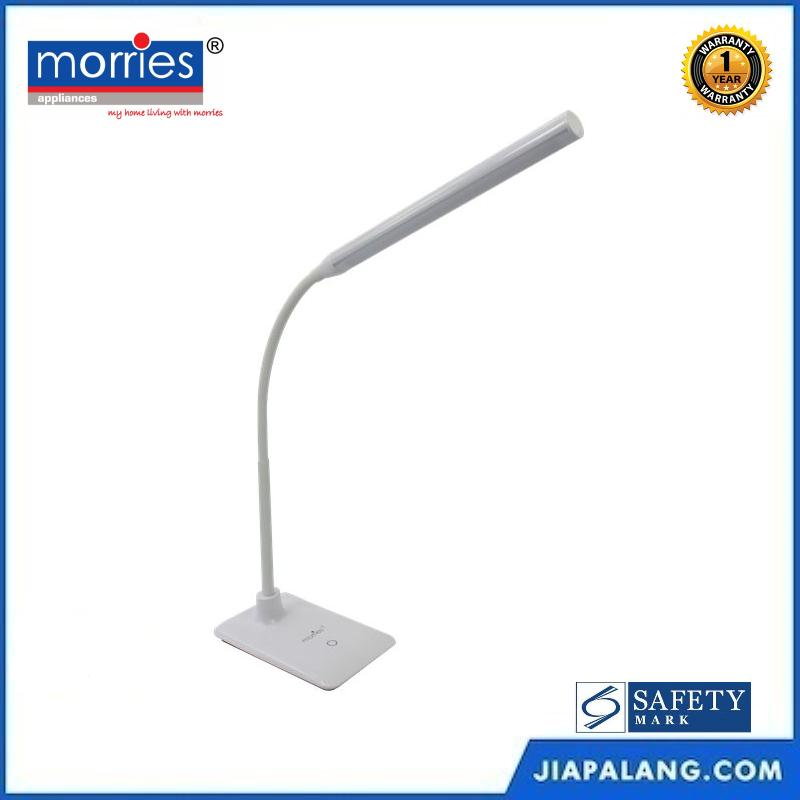 Morries 6W LED Table Lamp MS8236D