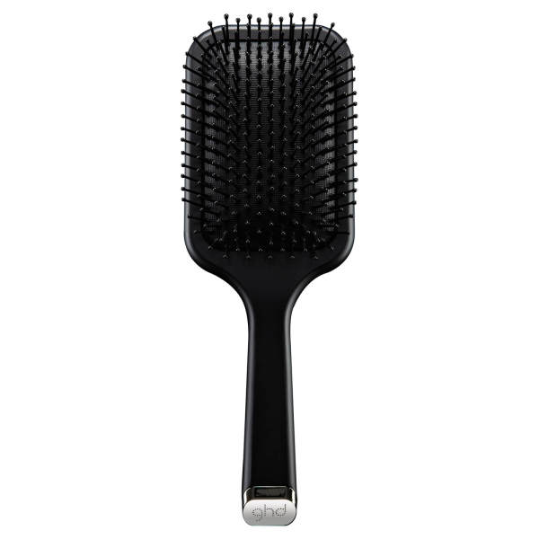 Buy Limited Collection GHD Paddle Brush Hair Styling Massage Comb Singapore