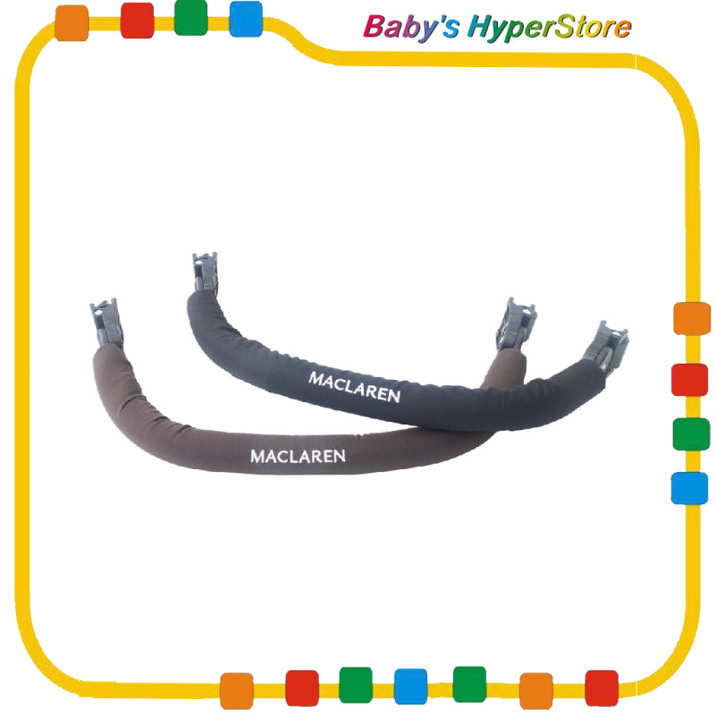 Maclaren Foldable Stroller Bumper Bar Singapore
