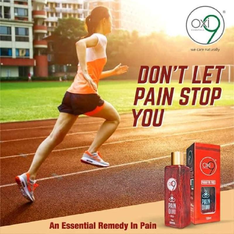 Buy Pain Oil Singapore