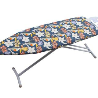 140X50cm Padded Ironing Board Cover Protective Press Mesh Iron Ultra Thick Cotton Fitted Heat Retaining Cloth Guard Protect thumbnail