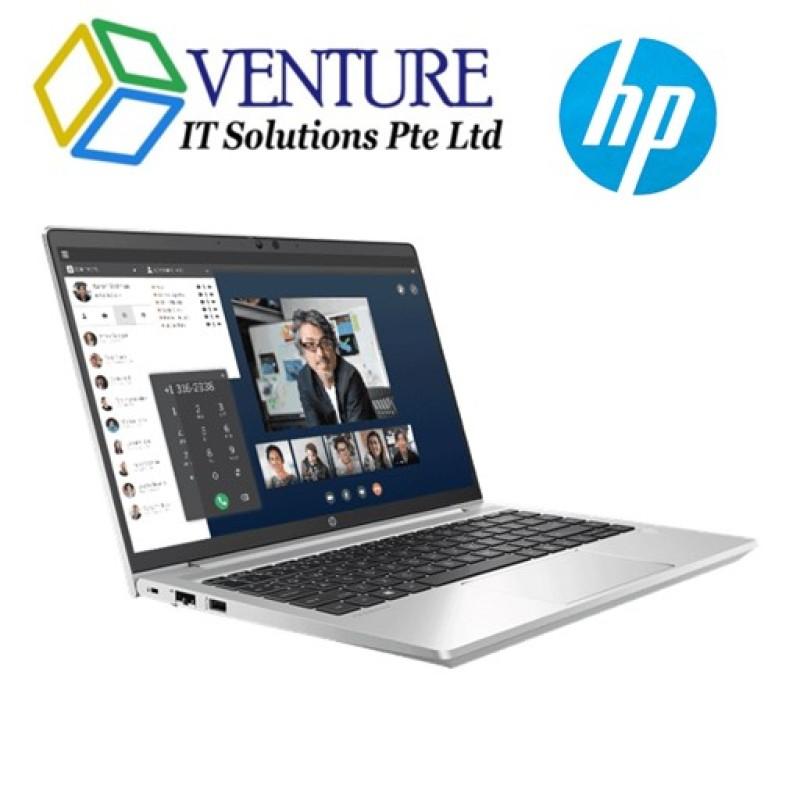 HP ProBook 440 G8/ Intel Core i5-1135G7/8GB RAM/512 SSD/Win 10 Pro/3Yrs Warranty/31P44PA