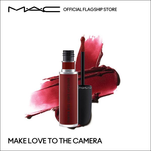 Buy MAC Powder Kiss Liquid Lipcolour - Moisturise-Matte Liquid Lipstick 5ml Singapore