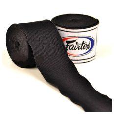Fairtex Handwrap Black By Factoryxpress.
