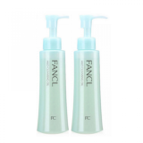 Compare Fancl Mild Cleansing Oil 120Ml X 2