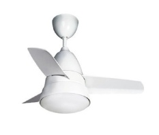 Best Price Fanco Designer Series Minibee 36 Ceiling Fan White