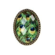 Buy Fashion Designer Womens New Fashion Boho Adjustable Diamante Ring Gift Lovely Online China