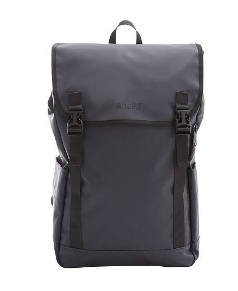 [anello] mens water-repellant business laptop backpack