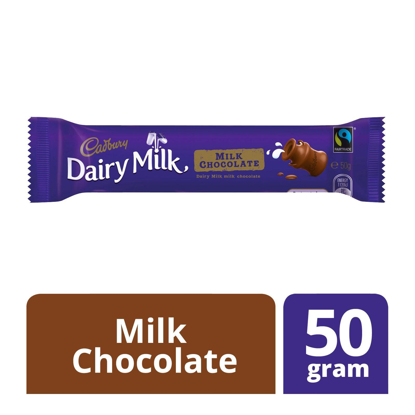 Cadbury Dairy Milk Crunchie Honeycomb Milk Chocolate Bar