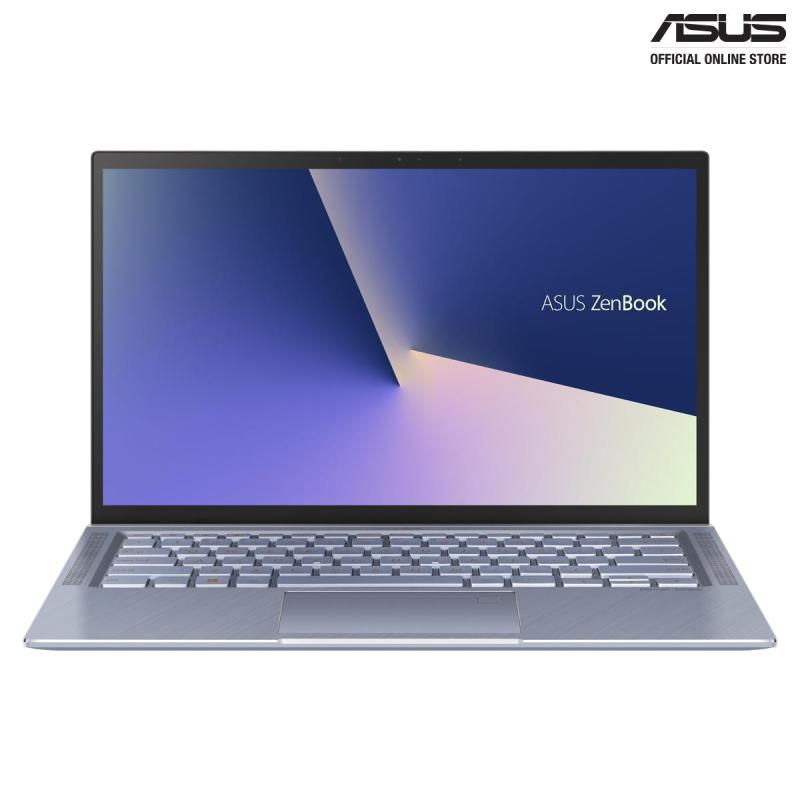 ASUS ZenBook 14 UX431FA-AM055T (Utopia Blue)
