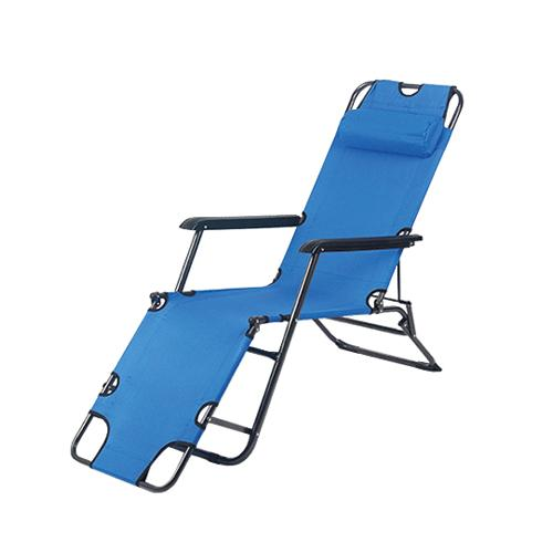 Extended 178cm Foldable Resting Chair / Foldable Bed / Reclining Chair By ShopOnlineLah