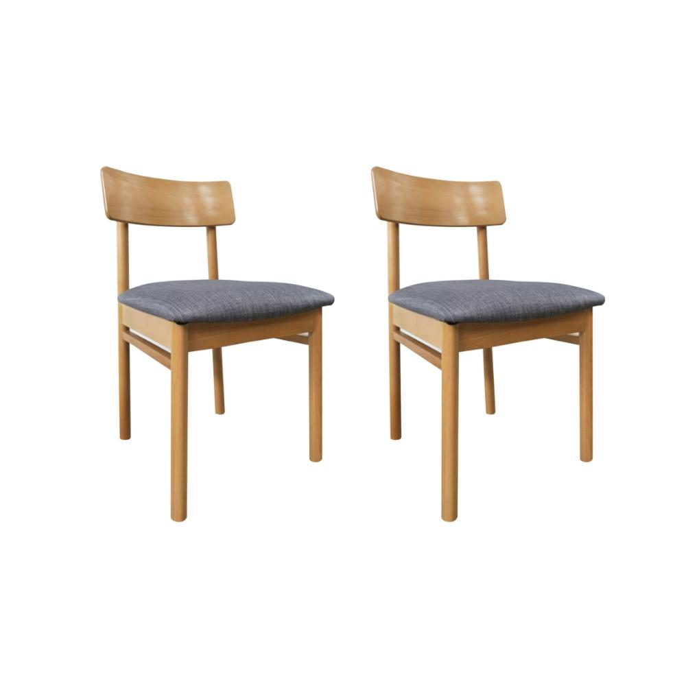 Pair of Kacey Dining Chairs