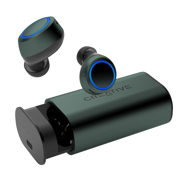 CREATIVE Outlier Air V3 True Wireless Earbuds /Gadgets & IT Singapore