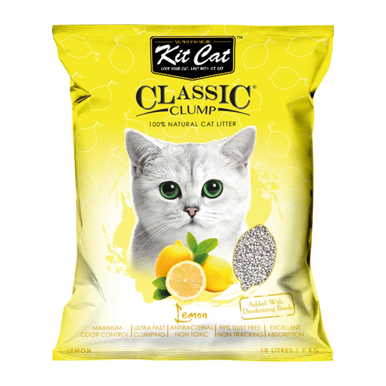 Fussie Cat Natural Paper Cat Litter