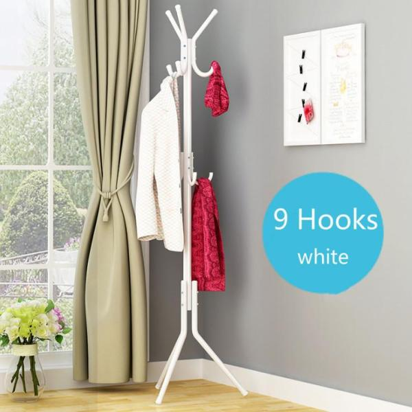 Clothes Rack, Hat Stand, Home Furniture, Coat Rack Stand, 175x45cm, Storage Organization