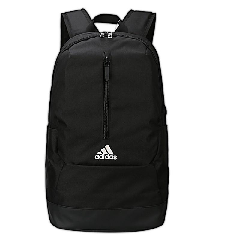 9d643a9d9c80 Adidas Classic Black Backpack Bag