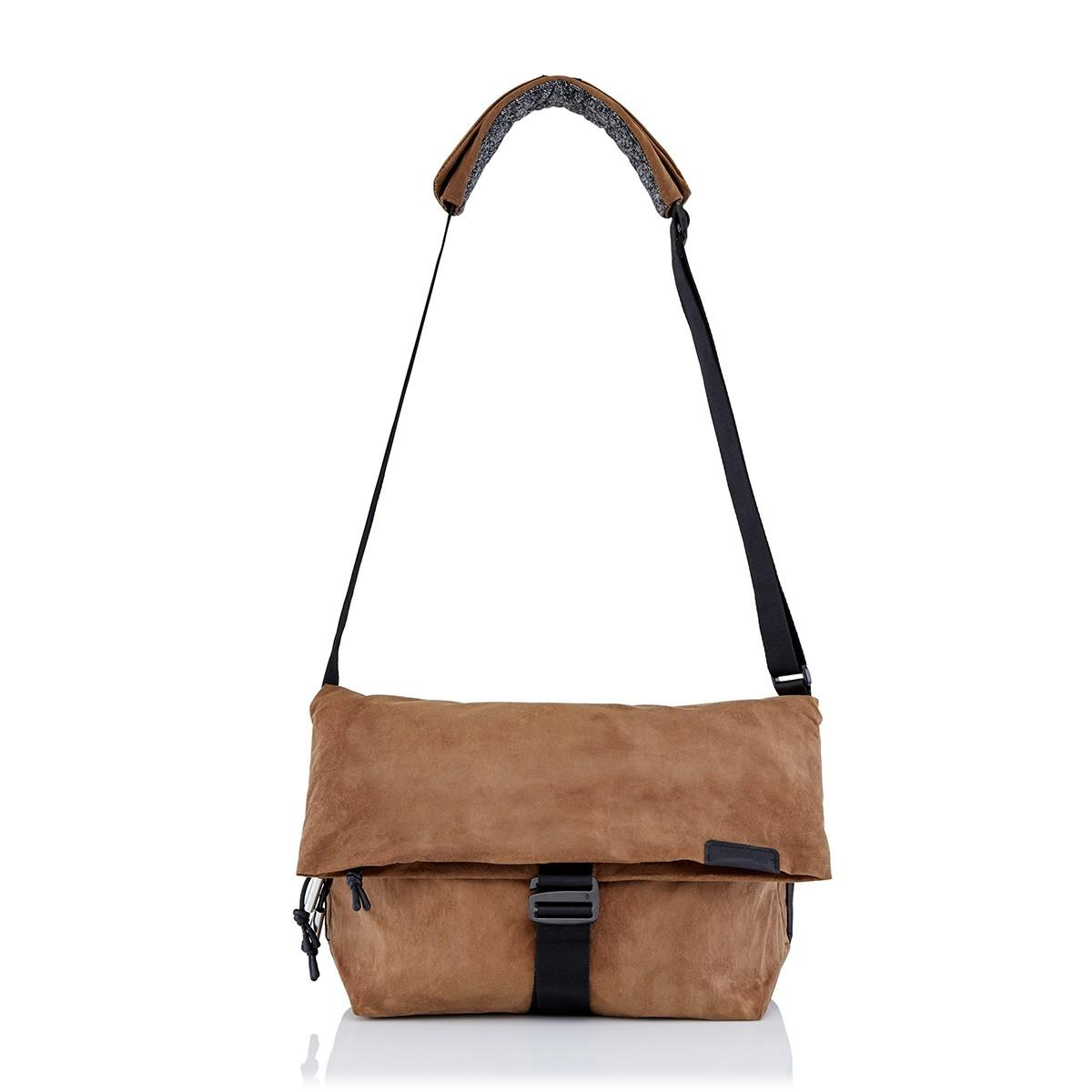 CRUMPLER - SHAPE OF CHARACTER (WAXED CANVAS)