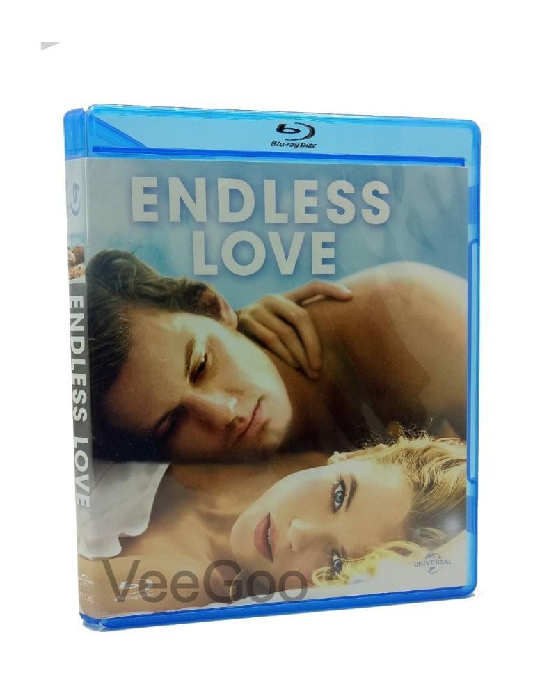 ENDLESS LOVE BD (M18/RA)